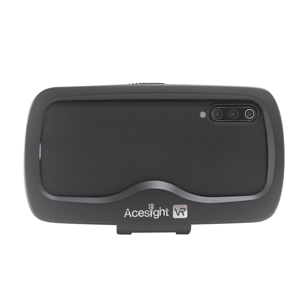Acesight VR Electronic Glasses for low vision