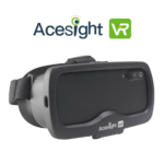 Electronic Glasses Acesight VR For Low Vision Product Image