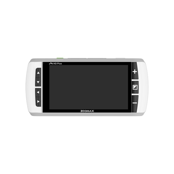 M5 HD Plus Electronic Video Magnifier for low vision