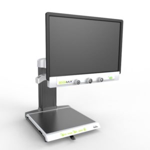 Panda HD CCTV Desktop Electronic Video Magnifier for low vision
