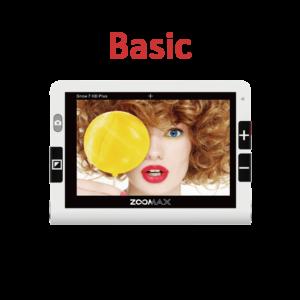 Snow 7 HD Plus Basic