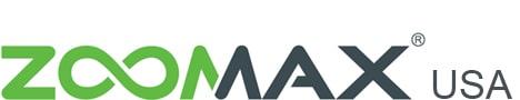 Zoomax Usa Logo