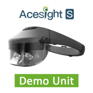 Acesight S electronic glasses Demo Unit