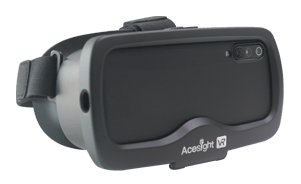 Acesight VR Electronic Glasses