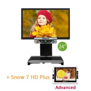 Aurora Hd Snow 7 Hd Plus