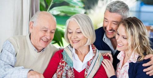 Zoomax Shop For Senior Plan