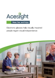 Acesight Series Catalog Cover