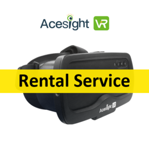 acesight vr rental service