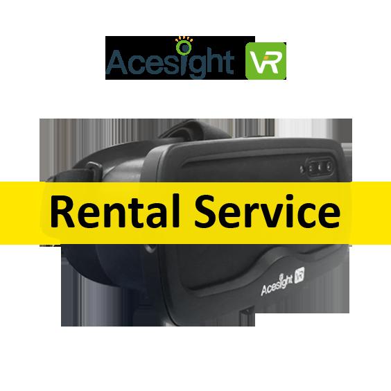 acesight vr rental service